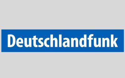 Deutschlandfunk Interview