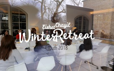Eishet Chayil Winter Retreat