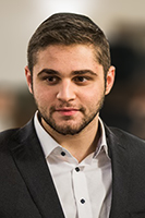 Yosef Dobrovych