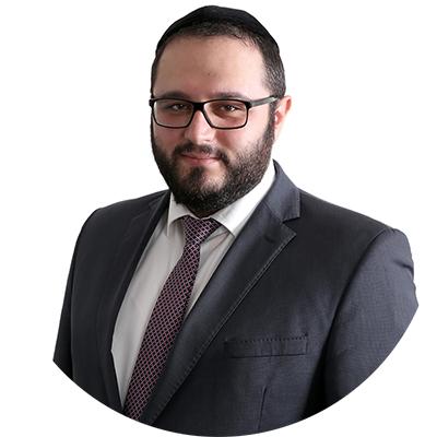 Meir Yisroel Myroposkyy