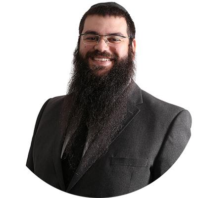 David Shlomo Nikulin